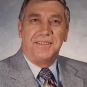 Stanley Clayton Parrish