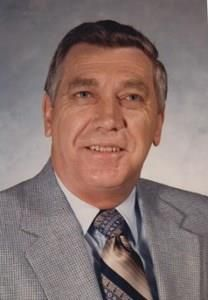 Stanley Clayton Parrish obituary photo