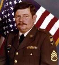 William Arthur Hanson obituary photo