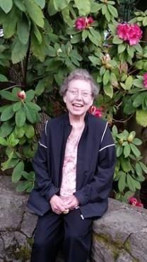 Mae Lavonne Waddle obituary photo