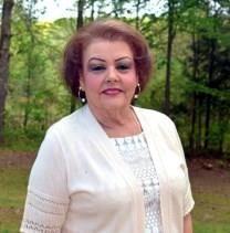 Lynette Crow obituary photo