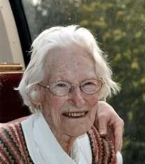 Mary Katherine Cox obituary photo