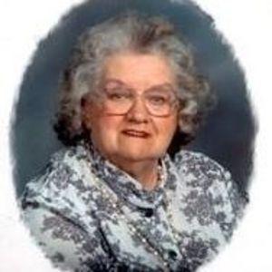 Maura T. Grube