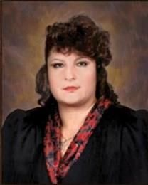 Imelda Amador obituary photo