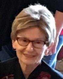 Janice Crosby Bell obituary photo