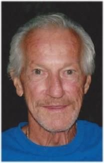 Roderick Francis Byrne obituary photo