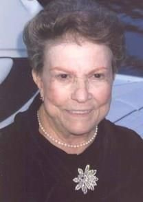 Wanda Lee Zander obituary photo