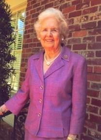Beth Faulkner obituary photo