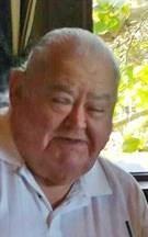 Frank James Wright obituary photo