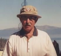 Ronald Wayne Beck obituary photo