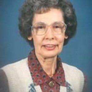 Lois Jeanne Barnhart