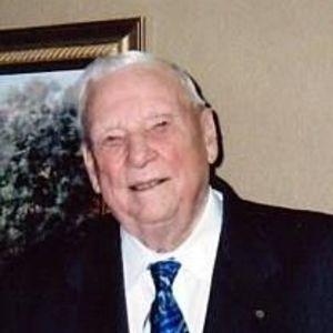 Robert Cook Eidson