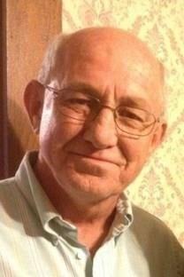 Mark Alan Jones obituary photo