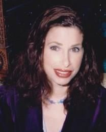 Stephanie Johnston Summers obituary photo