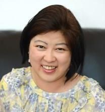 Rose Ann Ong Magapan obituary photo