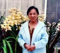 Leonida L. Esperanza obituary photo