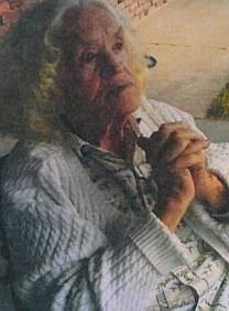 Mary E. Strickland obituary photo