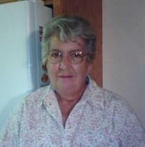 Mildred I. Trimmer obituary photo