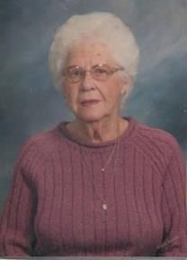 Mary Jane Sparks obituary photo