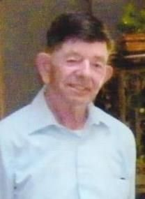 David Allen Beavers obituary photo