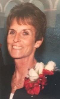 Betty King Smith obituary photo