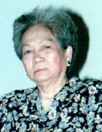 To Thi Doan obituary photo