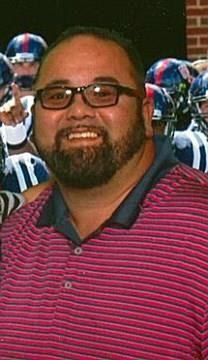 Joey Kimble Smith obituary photo