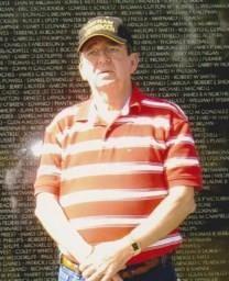 Jerry T. Grantham obituary photo