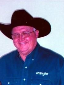 Tommy R. Rowe obituary photo