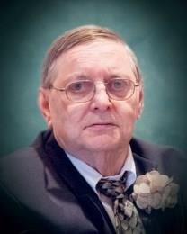 Donald E. Winchester obituary photo