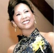 Selina Chan Smith obituary photo