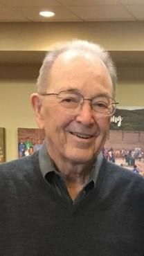 Morris Dean Bumgarner obituary photo