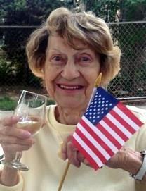 Rose Kenney obituary photo