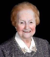 Ruth Schuster Rohloff obituary photo