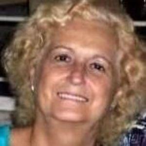 Patricia Fontenot Usprich