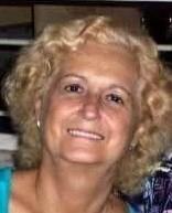 Patricia Fontenot Usprich obituary photo