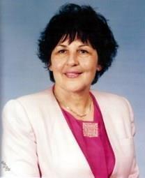 Melba Jean Ferrell obituary photo