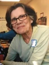 Cecile Hudson Grant obituary photo