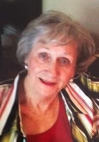 Jean Camp Roberson obituary photo