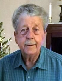 Roger Gwyn Anders obituary photo