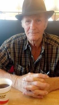 Edwin EdRed Harvey obituary photo