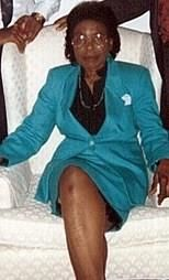 Serelda Deloris Peoples obituary photo