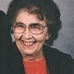 Betty Jean Greenlee