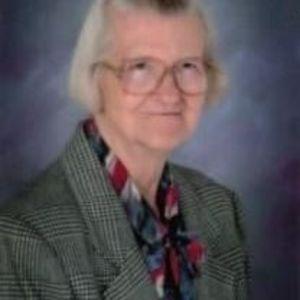 Ellen Wilde