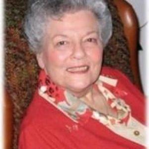 Geraldine Ann Burns
