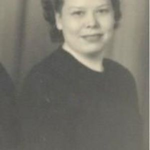 Billie G. Taylor Bedford