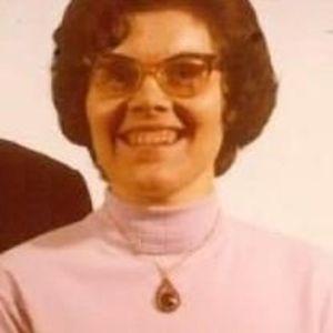 Mary C. Larimer