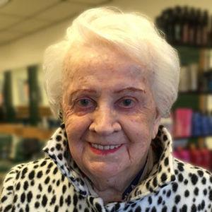 Sophie Jaworski Obituary Photo