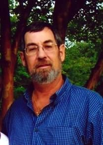 James Randall Walker obituary photo