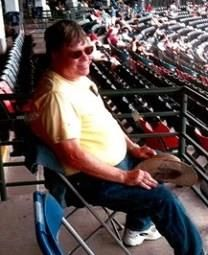 Herman Eugene Fortner obituary photo